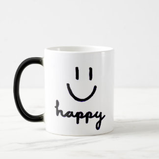 HAPPY MAGIC MUG