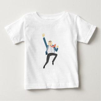 Happy Man T-shirts