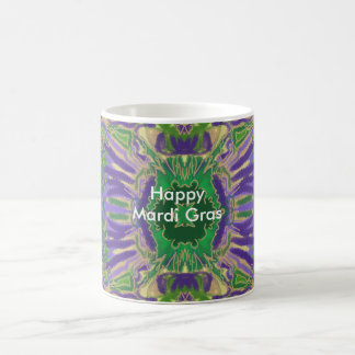 Happy Mardi Gras! Coffee Mug