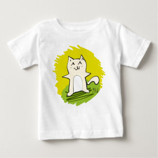 Happy Mau Baby T-Shirt