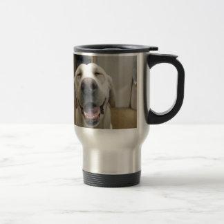 Happy Max ! Travel Mug