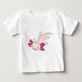 Happy Mexican Axolotl Infant T-Shirt