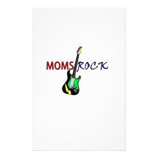 HAPPY MOMS DAY STATIONERY