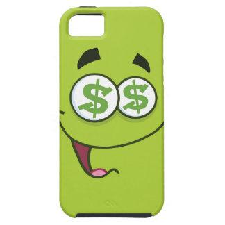 Happy Money Emoji iPhone 5 Case