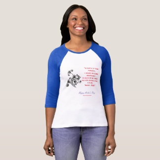 Happy Mother Day T-Shirt