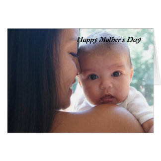 "Happy Mother""s Day Card"