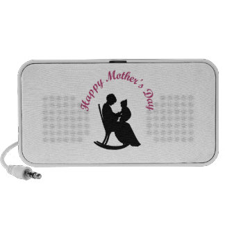 Happy Mother's Day (11) Mini Speakers