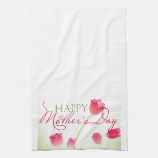 Happy Mothers Day 2013 Tea Towel