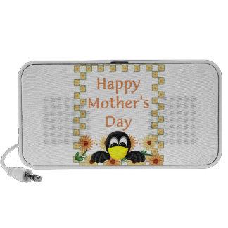 Happy Mother's Day (4) Mini Speakers