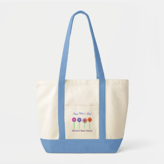 Happy Mother's Day Bag for World's Best Mom