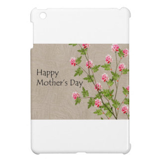 Happy Mothers Day Case For The iPad Mini