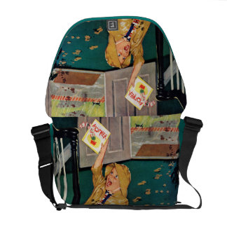 Happy Mother's Day Commuter Bags