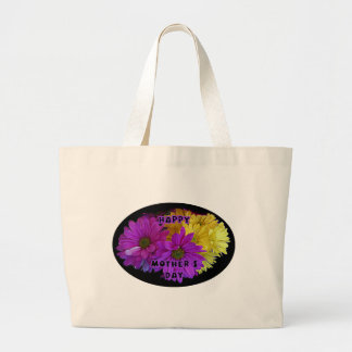 Happy Mother's Day Daisies The MUSEUM Zazzle Gifts Bag