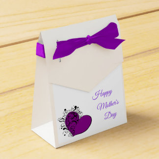 Happy Mother's Day Favour Box