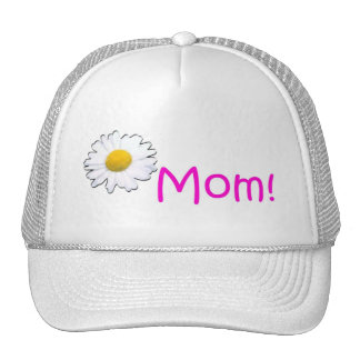 Happy Mother's Day! (Greatest Mom) Trucker Hat