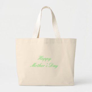 Happy Mother's Day Green The MUSEUM Zazzle Gifts Bags