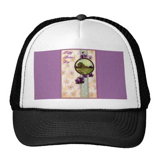 Happy Mother's day Trucker Hat