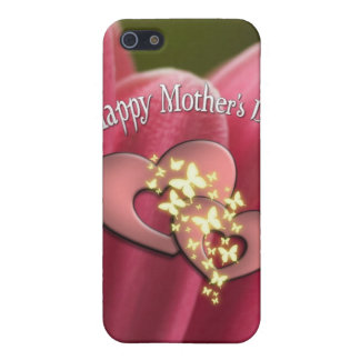 Happy Mother's Day iPhone Case Cover For iPhone 5