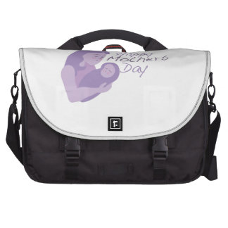 Happy Mothers Day Commuter Bags