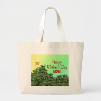 Happy Mother's Day MOM Tote Bag