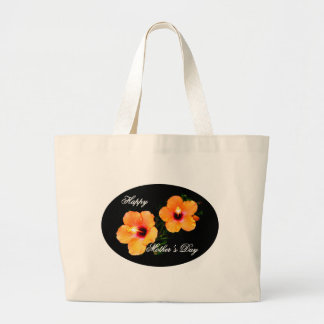 Happy Mother's Day Oval IMG_0470 Canvas Bag