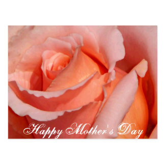Happy Mother's Day_ Postcard Post Cards