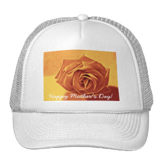 Happy Mother's Day!  - Rose Burning 1 Hat
