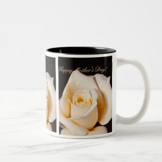 Happy Mother's Day Roses Mugs