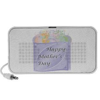 Happy Mothers Day Mini Speaker