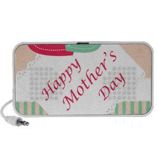 Happy Mother's Day Mp3 Speaker