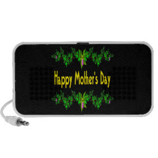 Happy Mothers Day Travelling Speakers