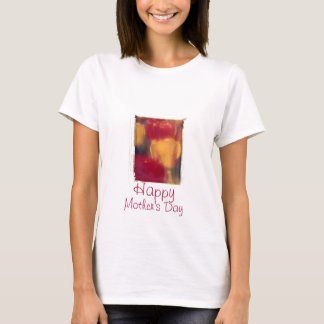 Happy, Mother's Day T-Shirt