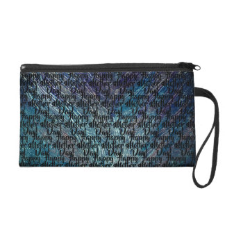 Happy Mother's Day travel accessory bag by DAL