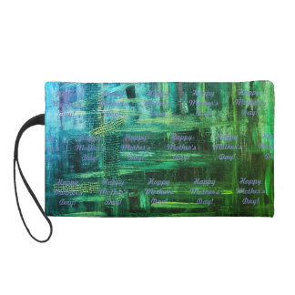 Happy Mother's Day wristlet by DAL