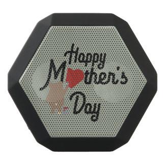 Happy Mothers day Zg6w3 Black Bluetooth Speaker