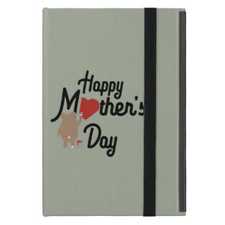 Happy Mothers day Zg6w3 Case For iPad Mini