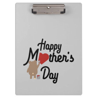 Happy Mothers day Zg6w3 Clipboard