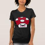Happy Mushroom Tshirts