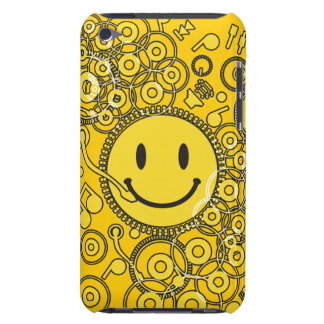 Happy_Music iPod Touch Covers