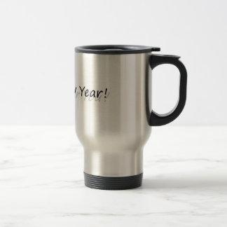 Happy Near You Travel Mug