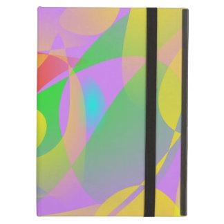 Happy Neurons iPad Air Case