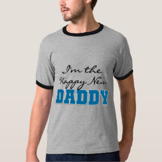 Happy New Daddy Tshirts and Gifts