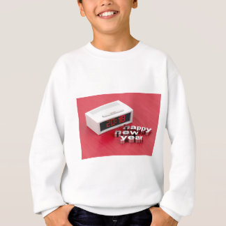 Happy New Year 2018 Sweatshirt