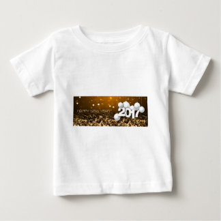 Happy-New-Year #2 Baby T-Shirt