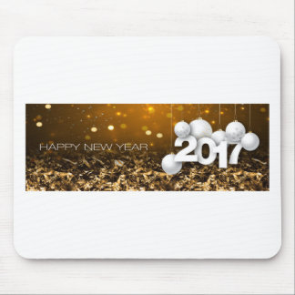 Happy-New-Year #2 Mouse Pad