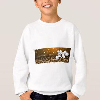 Happy-New-Year #2 Sweatshirt