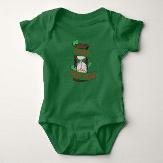 Happy New Year 5 Baby Bodysuit
