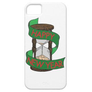 Happy New Year 5 iPhone 5 Cases