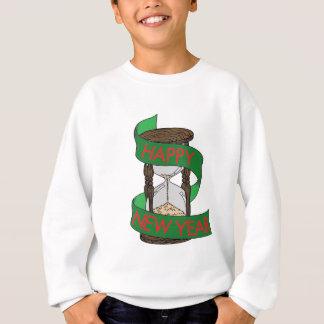 Happy New Year 5 Sweatshirt
