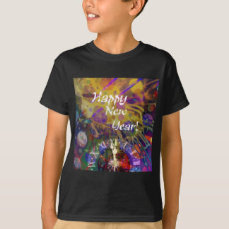 Happy New Year celebration T-Shirt